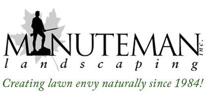 Minuteman Landscaping, Inc.
